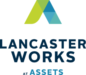 Logo for Lancaster Works at ASSETS, LLC.