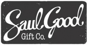 Logo for Saul Good Gift Co