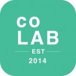 Logo for coLAB, Inc.