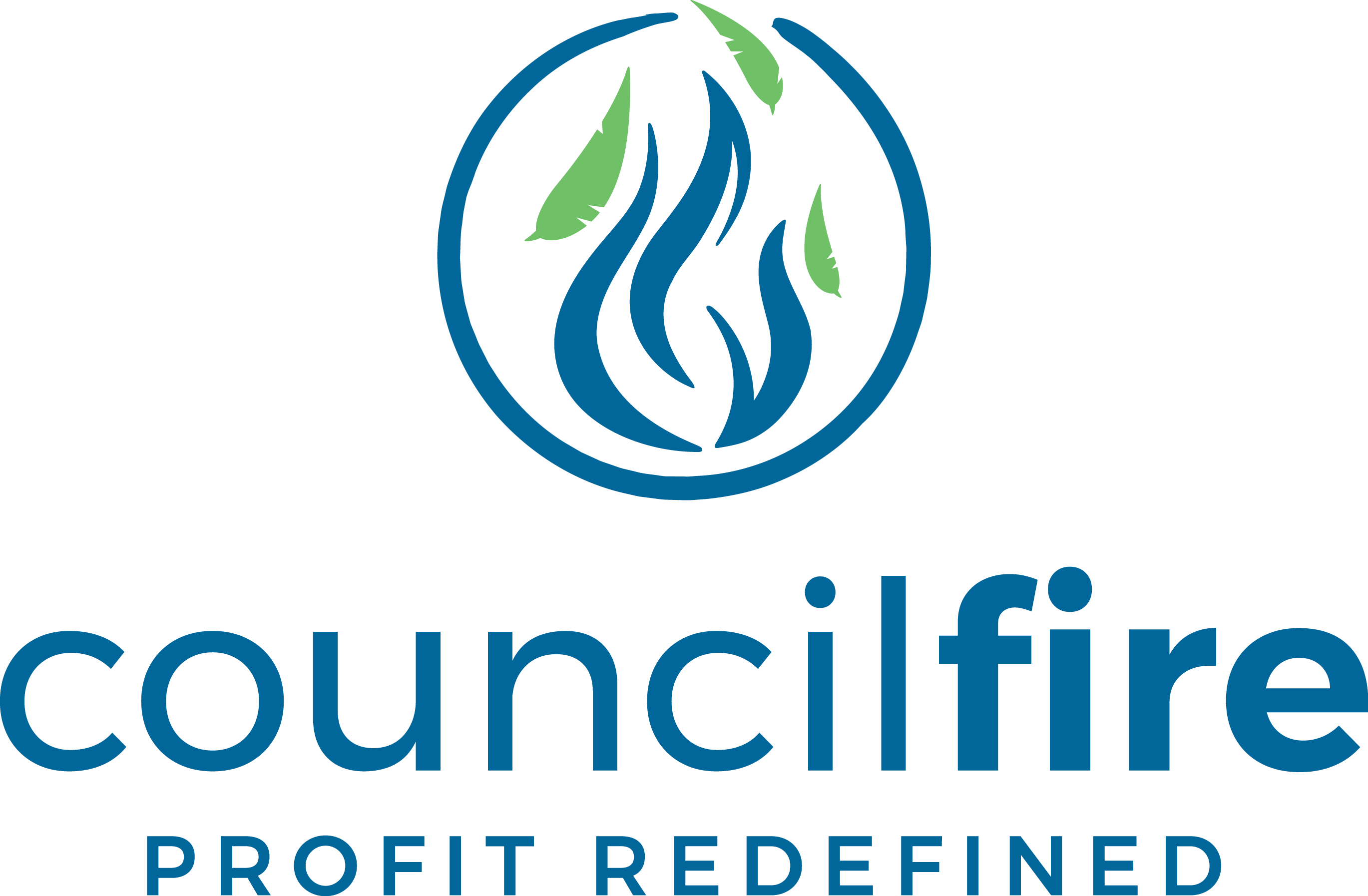 Logo for Council Fire LLC