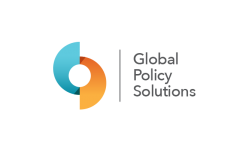 Logo for Global Policy Solutions LLC