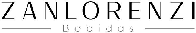 Logo for ZANLORENZI BEBIDAS