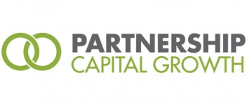 Logo for Partnership Capital Growth