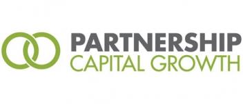 Logo for Partnership Capital Growth