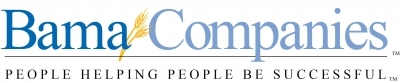 Logo for The Bama Companies Inc.