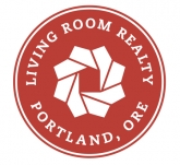 Logo for Living Room Realty