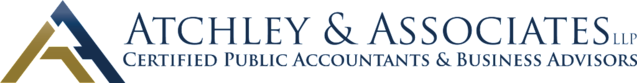 Logo for Atchley & Associates, LLP