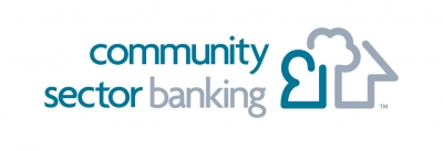 Logo for Community Sector Banking