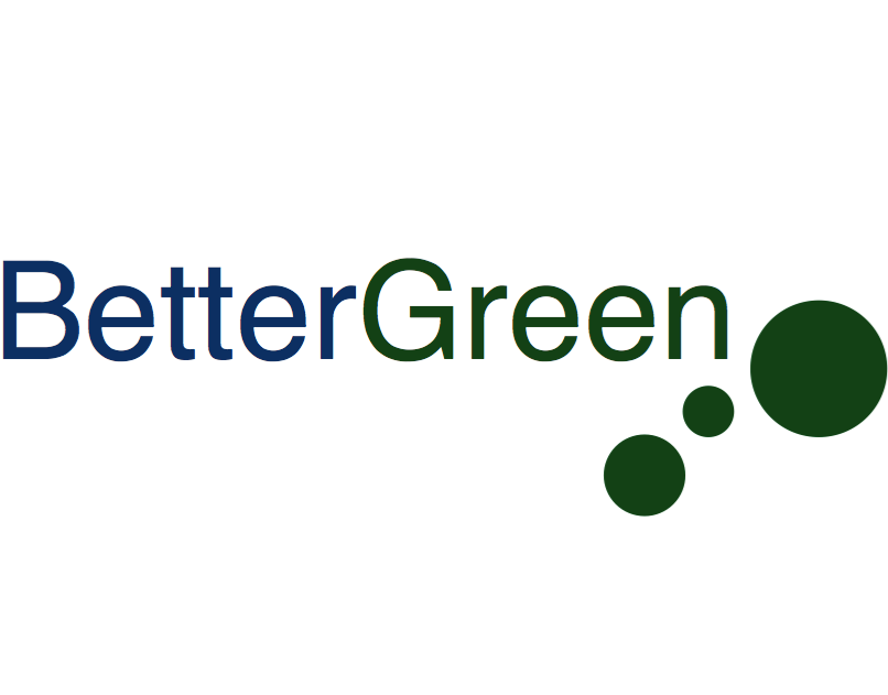 Logo for BetterGreen