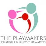 Logo for THE PLAYMAKERS