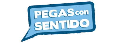 Logo for Pegas con Sentido