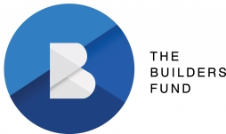 Logo for The Builders Fund