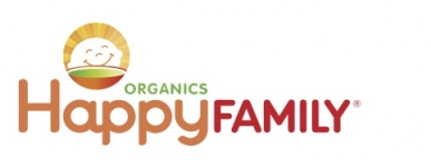 Logo for Happy Family Brands