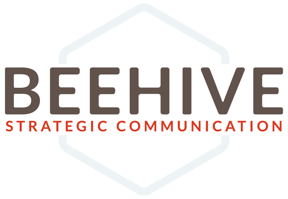 Logo for Beehive Strategic Communication