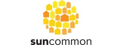 Logo for SunCommon