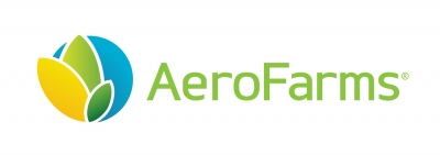 Logo for AeroFarms