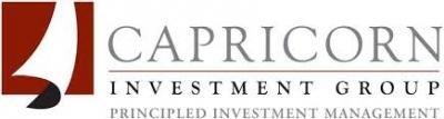Logo for Capricorn Investment Group, LLC