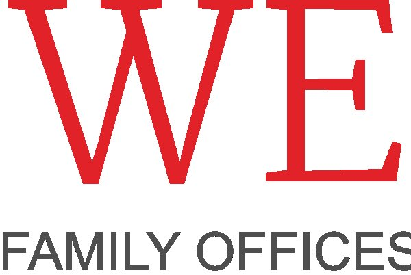Logo for WE Family Offices LLC