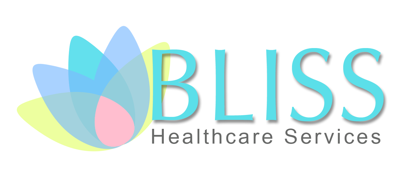 Logo for Bliss Healthcare Services, INC