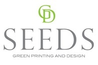 Logo for Seeds Printing