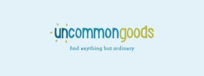 Logo for UncommonGoods