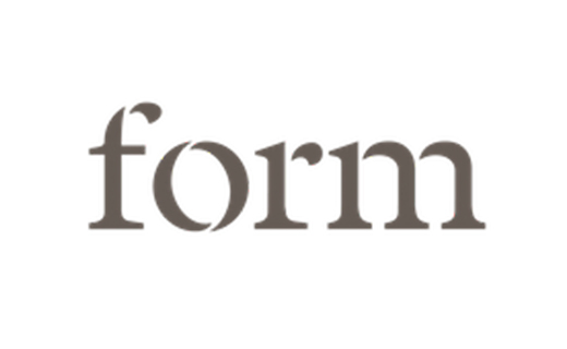 Logo for Form