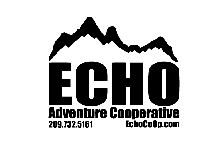 Logo for Echo Adventure Cooperative, Inc