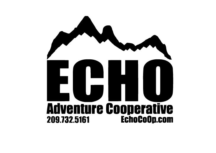 Logo for Echo Adventure Cooperative, Inc