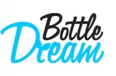 Logo for BottleDream