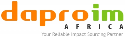 Logo for Daproim Africa Limited