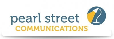 Logo for Pearl Street Communications Inc