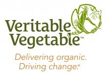 Logo for Veritable Vegetable