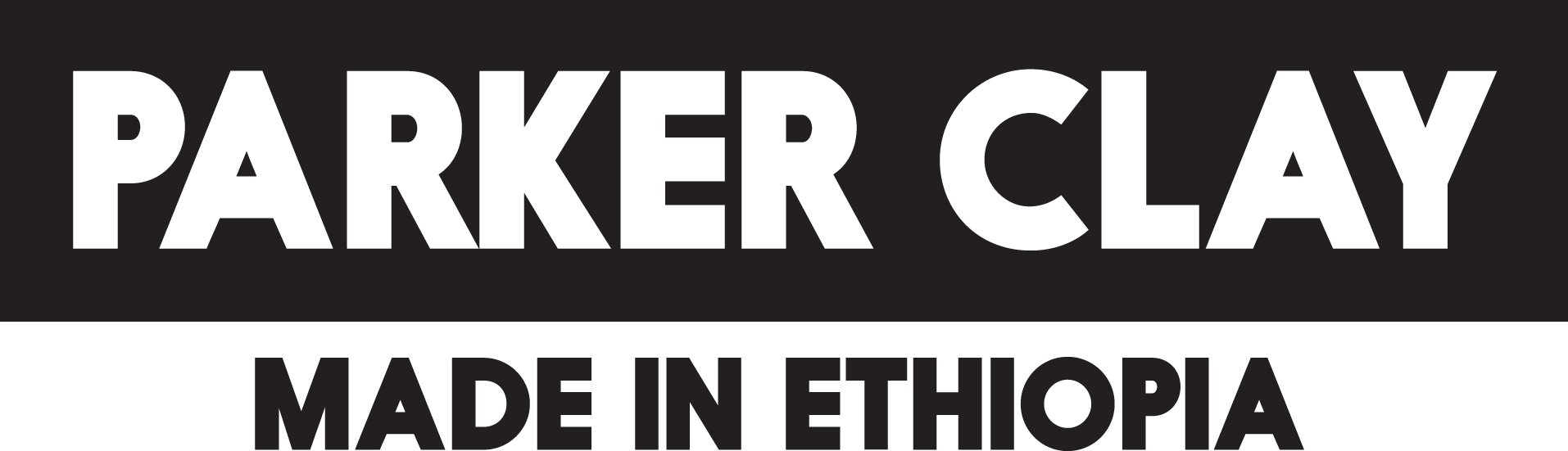 Logo for Parker Clay
