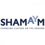 Logo for Shamaym