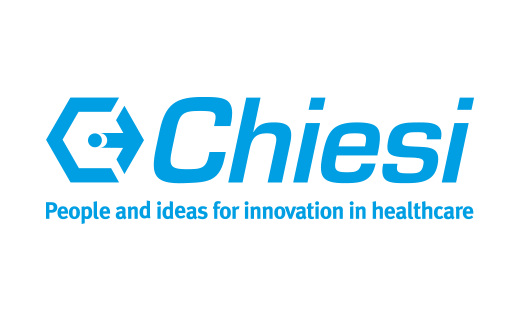Logo for Chiesi Group
