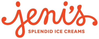 Logo for Jeni's Splendid Ice Creams
