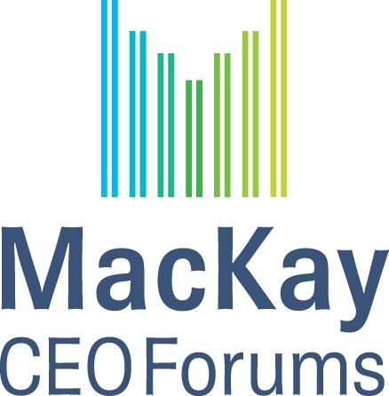 Logo for MacKay CEO Forums