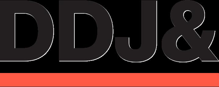 Logo for DDJ&