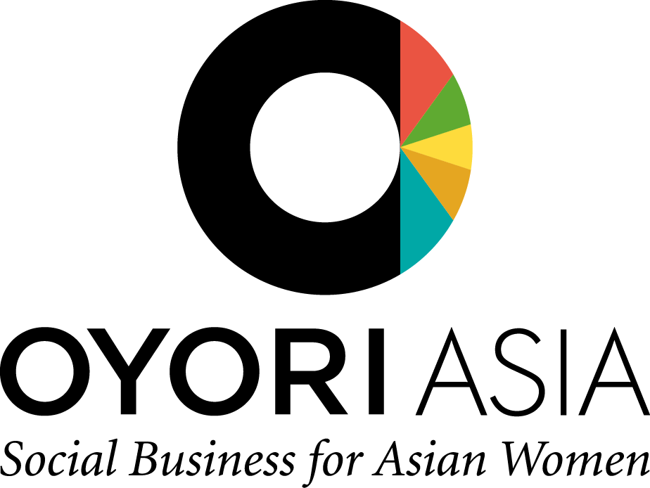 Logo for OYORI Asia Co., Ltd.