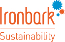 Logo for Ironbark Sustainability