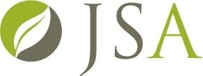 Logo for JSA Financial Group