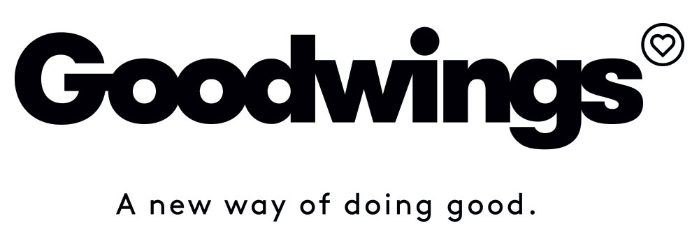 Logo for Goodwings