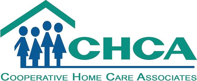 Logo for Cooperative Home Care Associates (CHCA)