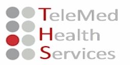 Logo for TeleMed Health Services