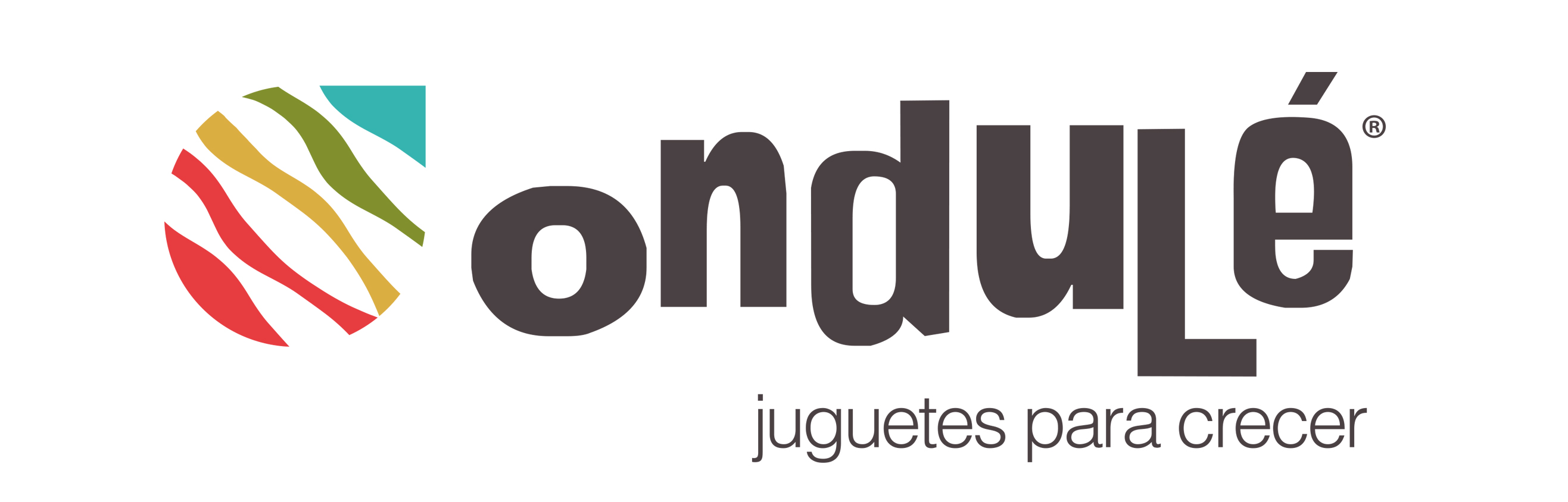 Logo for Ondulé