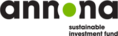Logo for Annona Sustainable Investments BV