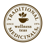 Logo for Traditional Medicinals