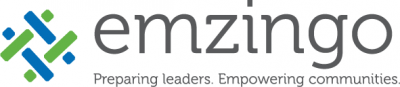 Logo for Emzingo