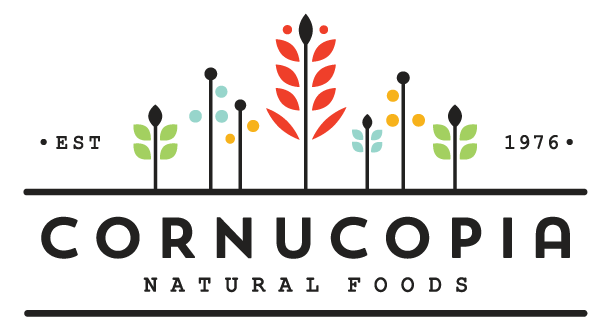 Logo for Cornucopia Natural Foods