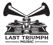 Logo for Last Triumph